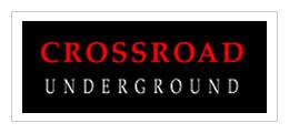 クロスロード CROSSROAD ビジネス ダレス 日本製 重厚感