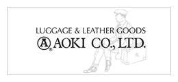 ラゲージアオキジーニアス Luggage aoki Genius ダレスバッグ かっこいい メンズ ビジネス