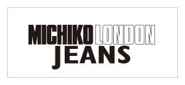 michiko LONDON jeans ミチコロンドンジーンズ レディースバッグ
