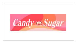 CandySugar �L�����f�B�[�V���K�[ �o�b�O