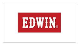 EDWIN �G�h�E�B�� �o�b�O