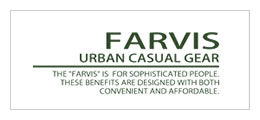 farvis ファービス