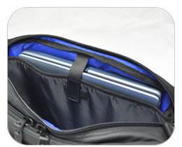 ビジネスバッグ メンズ 仕様で選ぶ ノートパソコン が入る