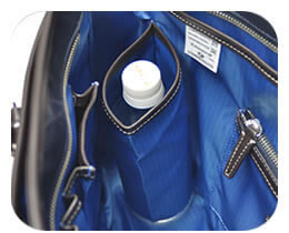 ビジネスバッグ メンズ 仕様で選ぶ メンズ 仕様で選ぶ ペット ボトル 倒れない 中
