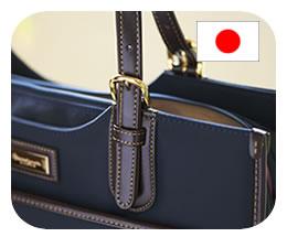 日本製 ジャパン made in japan ビジネスバッグ レディース 国産 こだわり 丁寧な作り 丈夫