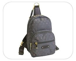 レディースバッグ形で選ぶ ボディバッグ ワンショルダー 斜め掛けバッグ
