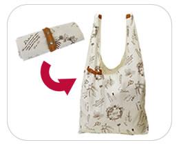 レディースバッグ種類で選ぶ エコバッグ 買い物バッグ レジバッグ ショッピングバッグ 持ち運び 折り畳める