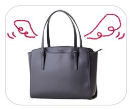 ビジネスバッグ 女性 レディース 軽い 軽量 超軽量