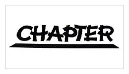CHAPTER�`���v�^�[