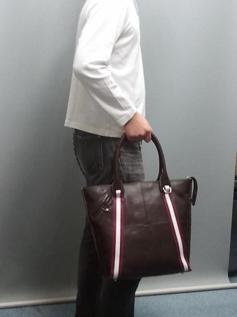 人気ブランドPIDに新しいバッグが仲間入り