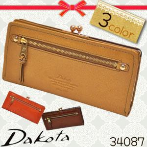 Dakota モデルノシリーズ財布