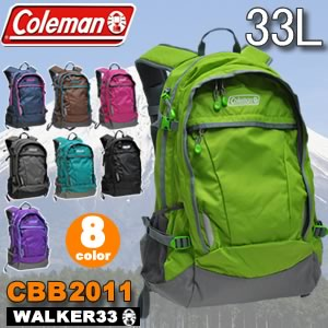 Coleman リュックサック