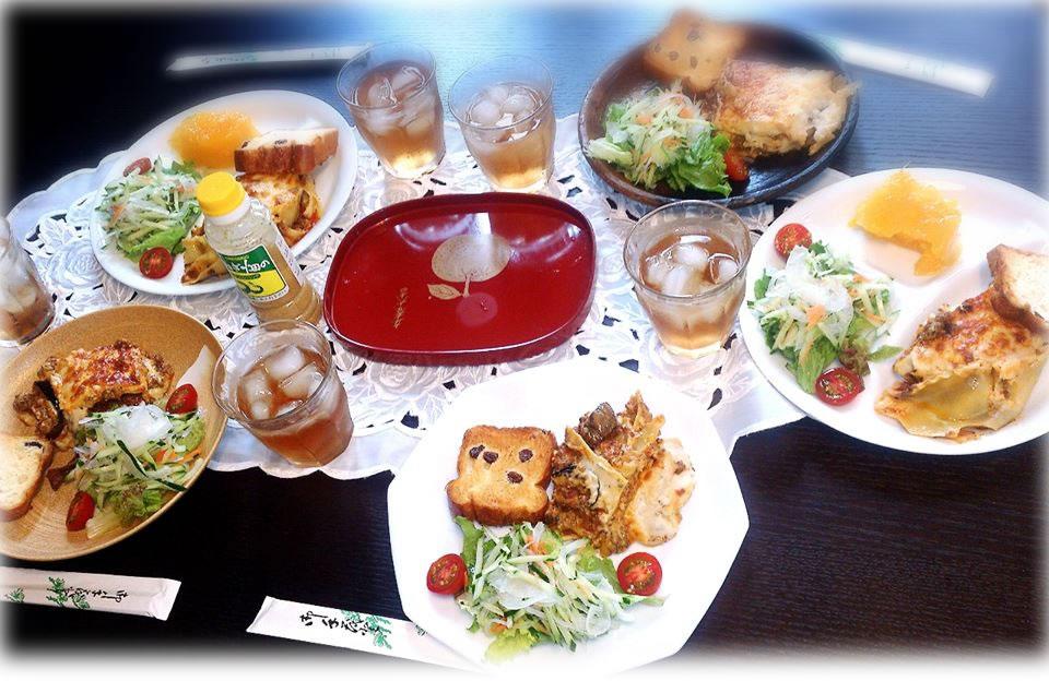 サカエ スタッフ昼食会