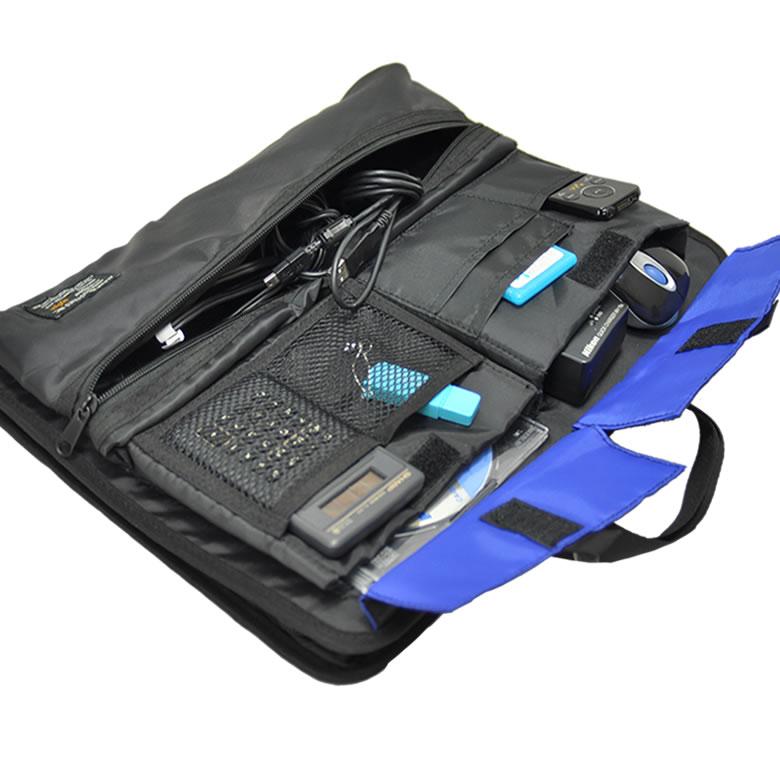 ビジネスバッグのインナーケース2 バッグインバッグ
