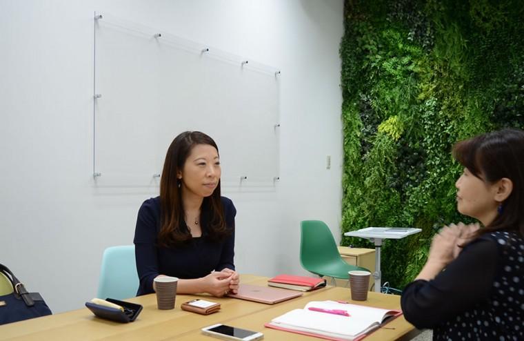 株式会社フューチャーショップ 東京支社でのインタビュー