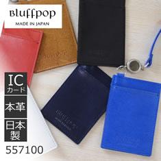 Bluffpop WKシリーズ 2型