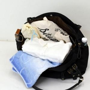 仕事帰り シューズ収納 おしゃれ 通勤 メンズ ブランド ジム用バッグ 会社帰り 中身 持ち歩く 荷物多い