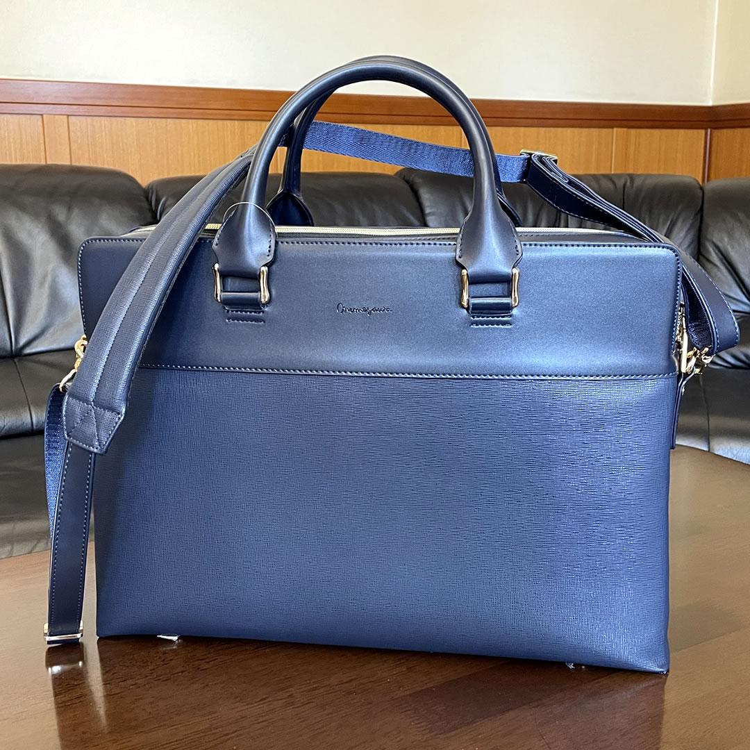 目々澤鞄 レディースビジネスバッグ メンズビジネスバッグ 営業 通勤 おしゃれ シンプル スーツに合う 訪問 20代 30代 40代 50代